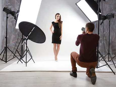 Online 30 min photography tutorial!