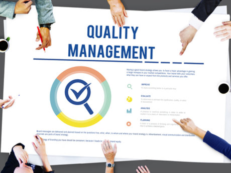 Quality Systems Management