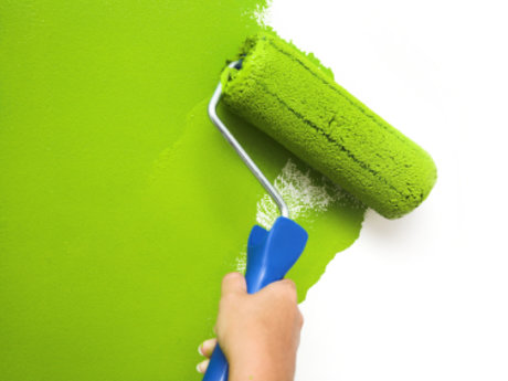 I can paint your home