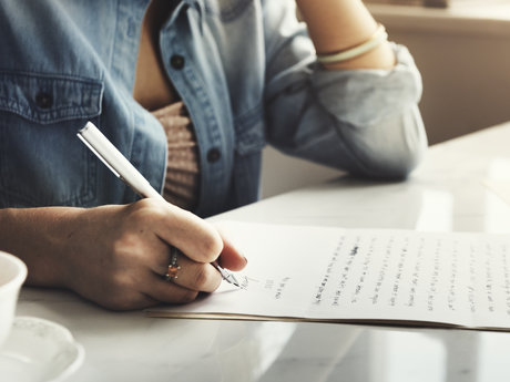 Free Lance Writing