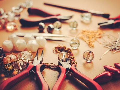 Repair, refresh, recolor jewelry