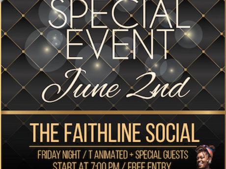 The Faithline Social