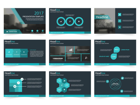 Awesome PowerPoint Presentations