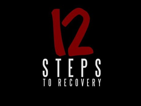 12 Step Recovery Support