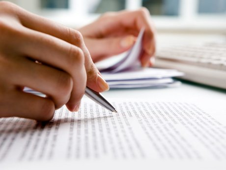 English tutoring: college and below
