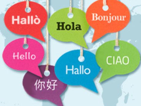 sign language teacher / interpreter