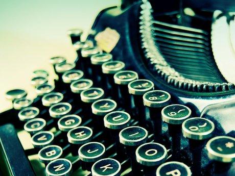Blog post proofreading