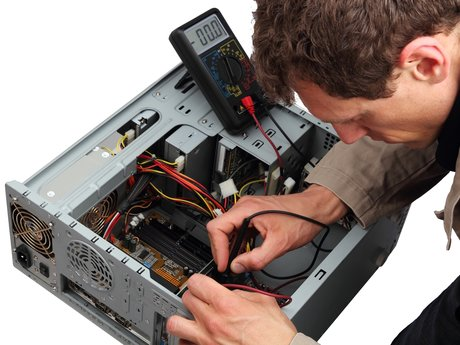 I will fix your computer