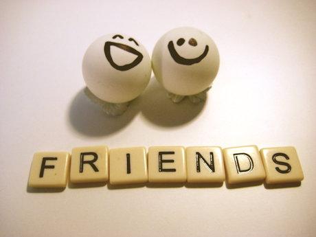 Friendly Chat