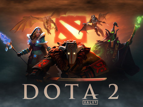 I will play a Dota2 match with you!