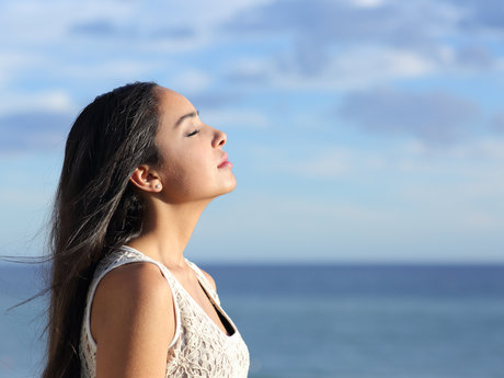10-Minute Guided Breath Meditation