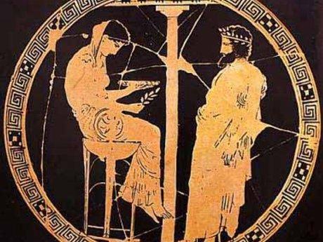 Delphic Consultation