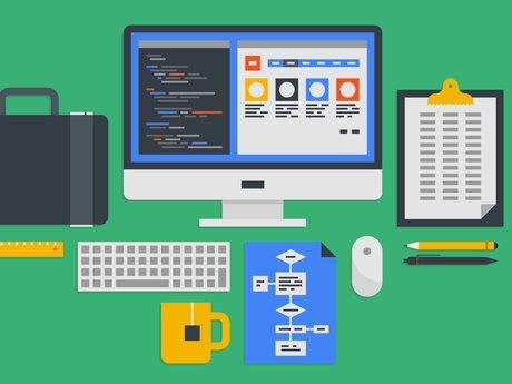 Web and Desktop Publishing Graphics