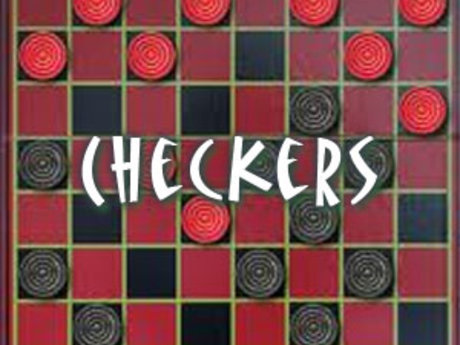 Checkers Opponent