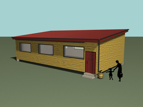 Architectural Drafting