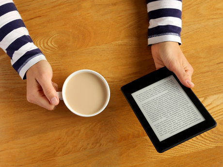 TechSupport: Troubleshoot Kindles