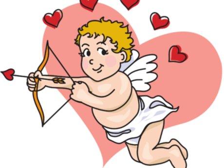 Street Cupid