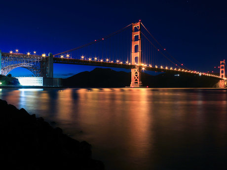 Learn DSLR Photography in San Fran!