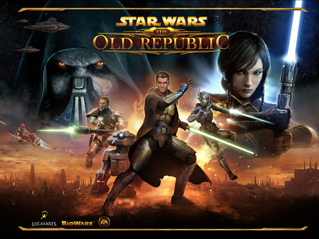 Make you into a great SWTOR player!