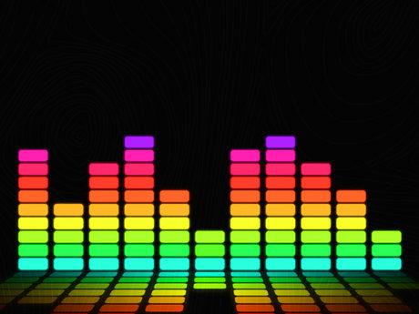 Basic audio editting