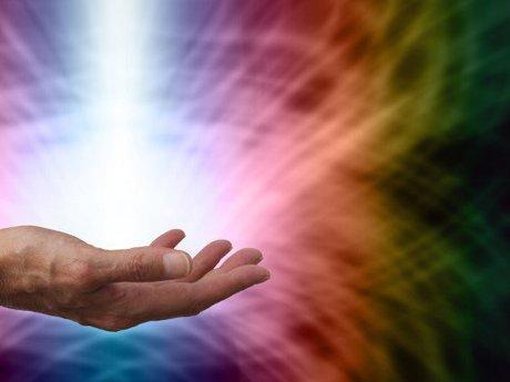 Spiritual Healing consultation