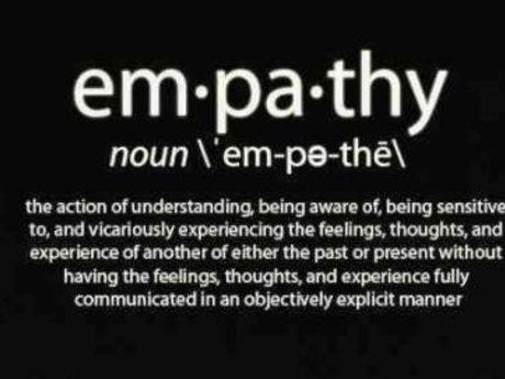 Empathy Trainer