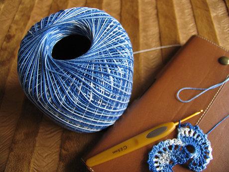 Teach crochet