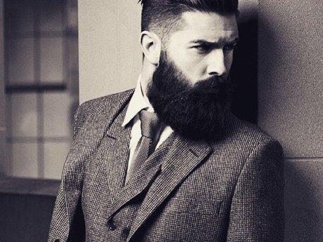 Beard Care 101