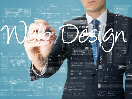 Web Design Consultation