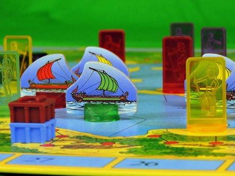 Board Game Recomendations