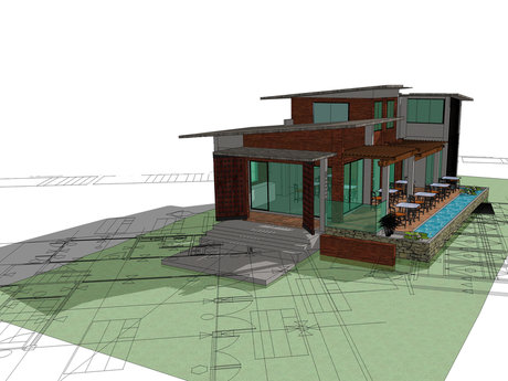 CAD Drawing / Design