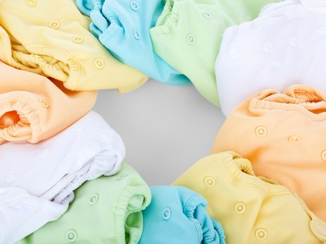 Intro to cloth diapers