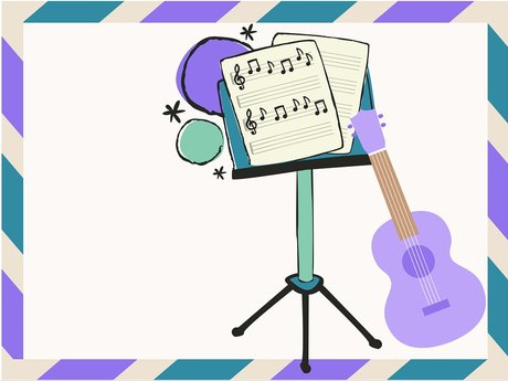 Music Theory and Song Writing