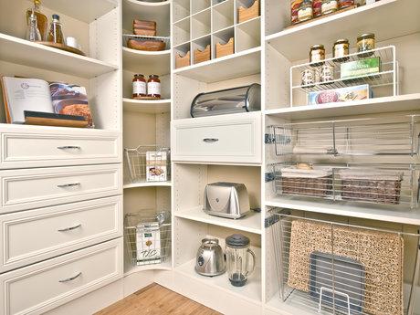 Decorating and organizing