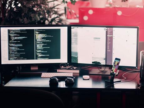 Front-End  Web Development Lesson
