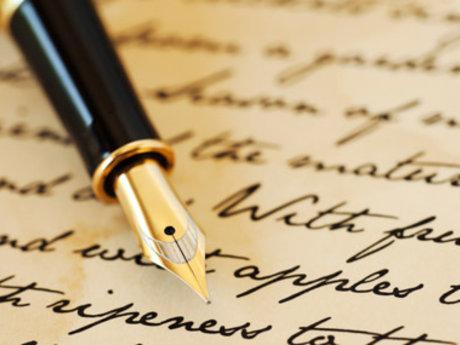 Writing / Editing