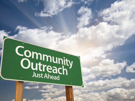 Community Outreach Resource Special