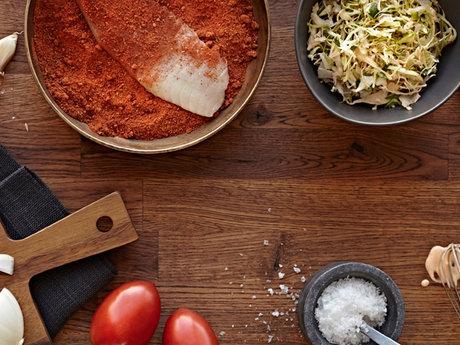 5 Ingredient Recipes!