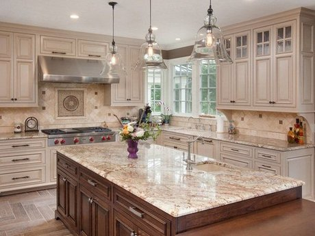 Kitchen counter tops 101