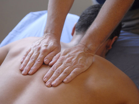 Massage Therapy - Swedish, Thai