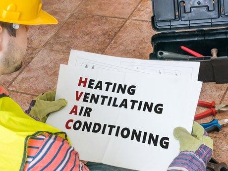 Basic Commercial HVAC Design