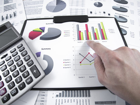 Bookkeeping and Financial Consultan