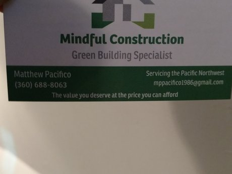 Mindful Construction,