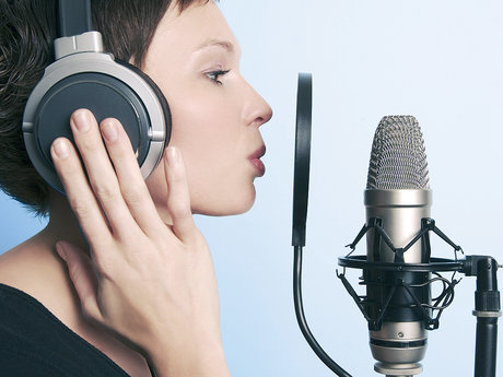 Voice Acting and Narration
