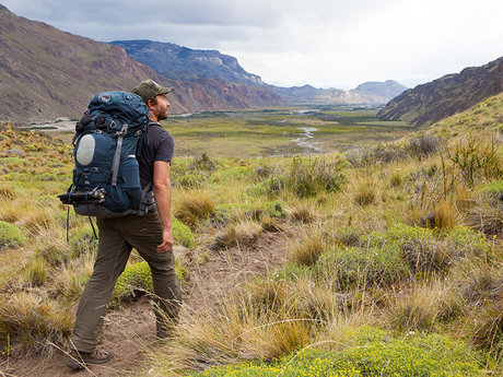 Backpacking Advice and Tips