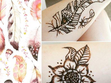 Henna: Mehndi and Jagua