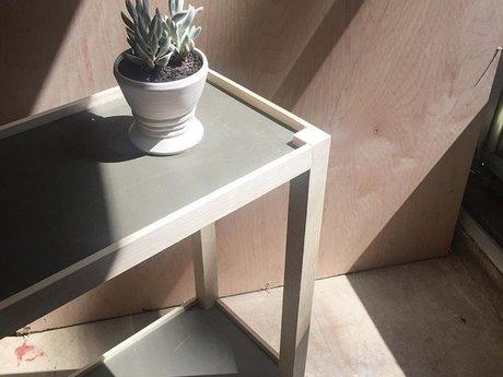 Custom Furniture Designs / Plans