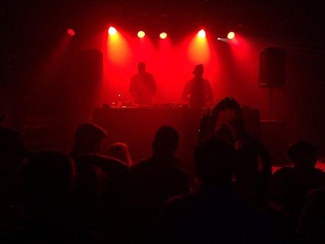 DJ Entertainment, Sound and Light