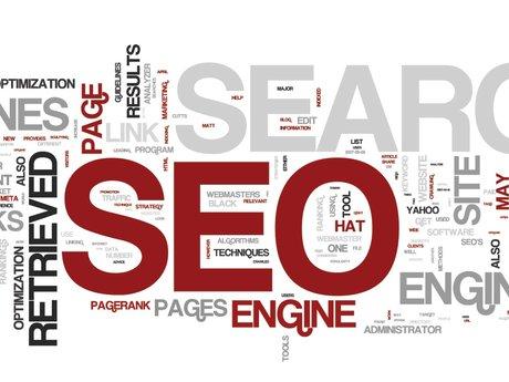 SEO/Web Design/Usability Consult