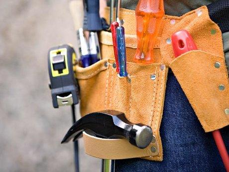 Handyman/ fixer upper is my game!